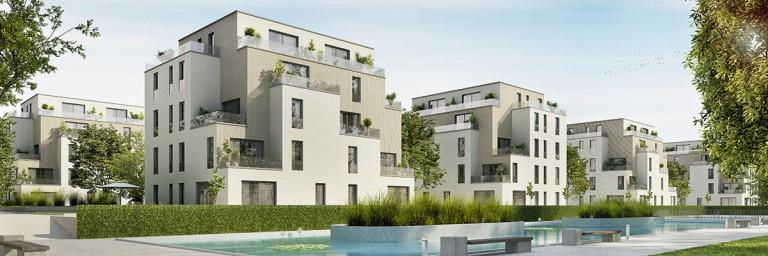 Finanzstrategie Immobilien