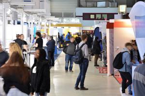 Besuch der Rohstoff- und Edelmetallmesse München